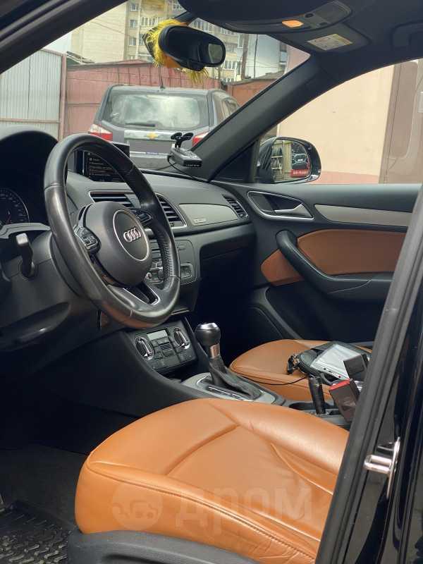 Audi Q3, 2013 год, 1 300 000 руб.