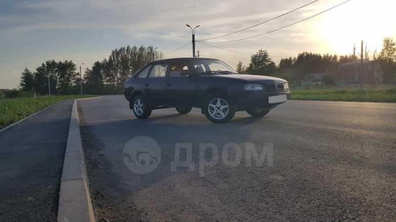Москвич 2141, 1998 год, 45 000 руб.