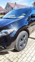 Nissan Murano, 2012 год, 930 000 руб.
