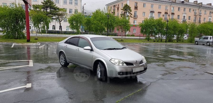 Nissan Primera, 2002 год, 219 000 руб.