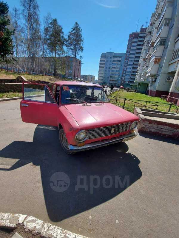 Лада 2101, 1982 год, 24 999 руб.