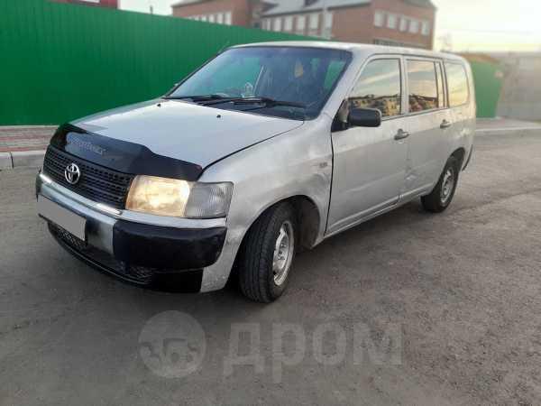Toyota Probox, 2005 год, 152 000 руб.