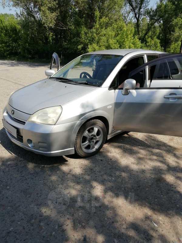 Suzuki Aerio, 2002 год, 235 000 руб.