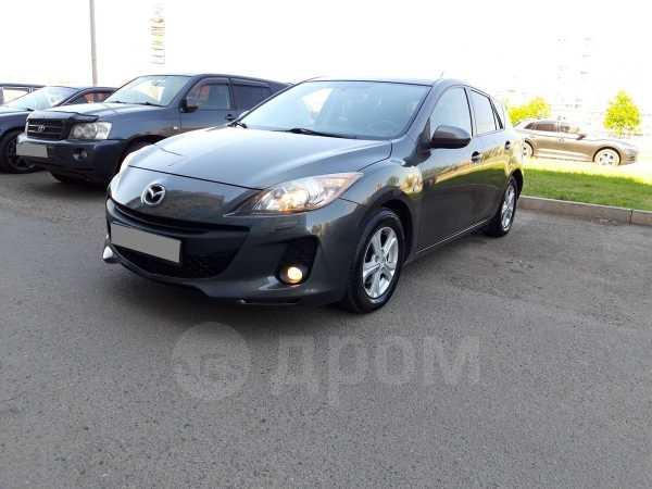 Mazda Mazda3, 2011 год, 610 000 руб.