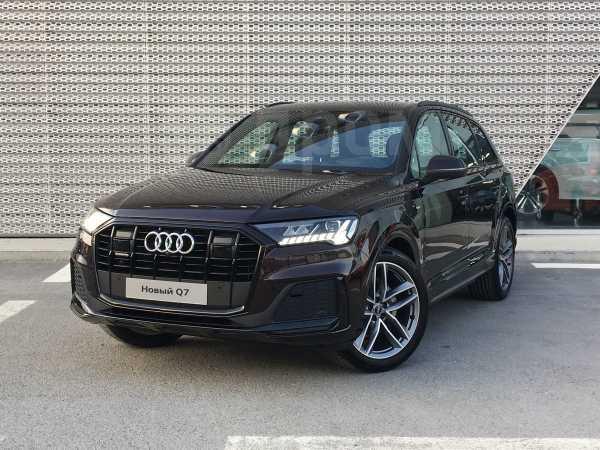 Audi Q7, 2020 год, 6 399 200 руб.