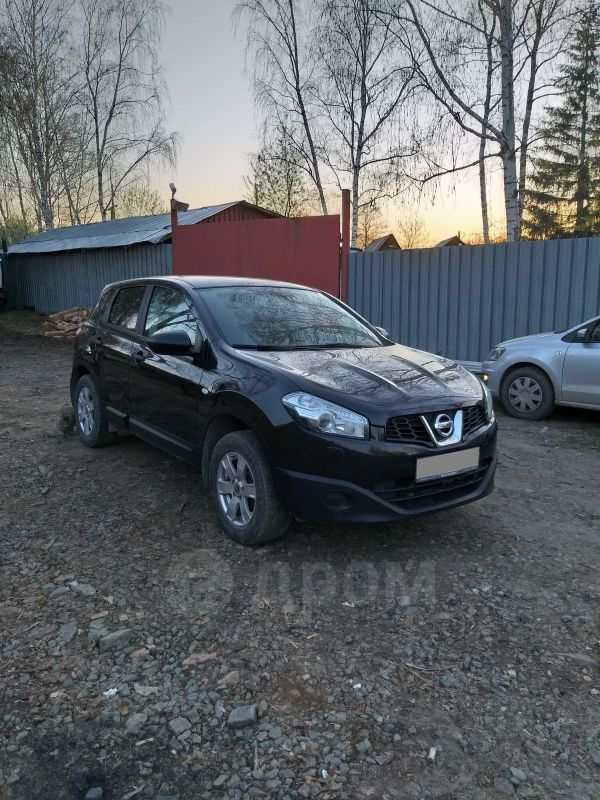 Nissan Qashqai, 2013 год, 680 000 руб.
