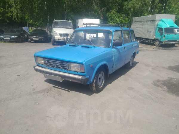 Лада 2104, 1992 год, 27 000 руб.