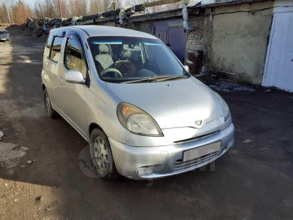 Toyota Funcargo, 1999 год, 239 000 руб.