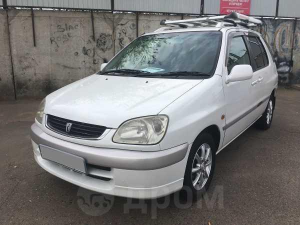 Toyota Raum, 2001 год, 278 000 руб.