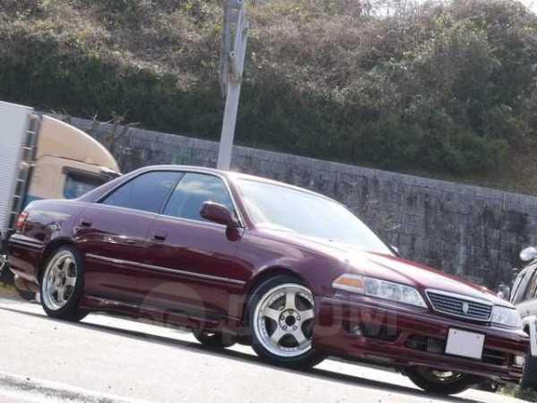 Toyota Mark II, 2000 год, 363 000 руб.