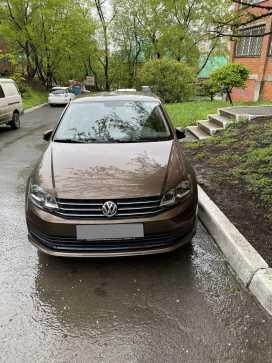 Владивосток Polo 2019