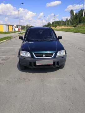 Кольцово Honda CR-V 1997