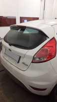 Ford Fiesta, 2015 год, 520 000 руб.