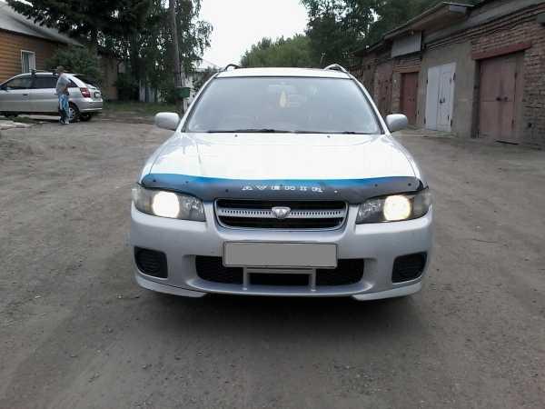Nissan Avenir, 2001 год, 265 000 руб.