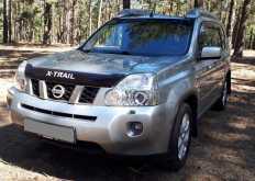 Чита X-Trail 2010