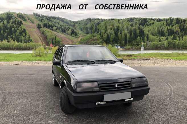 Лада 2109, 2003 год, 110 000 руб.