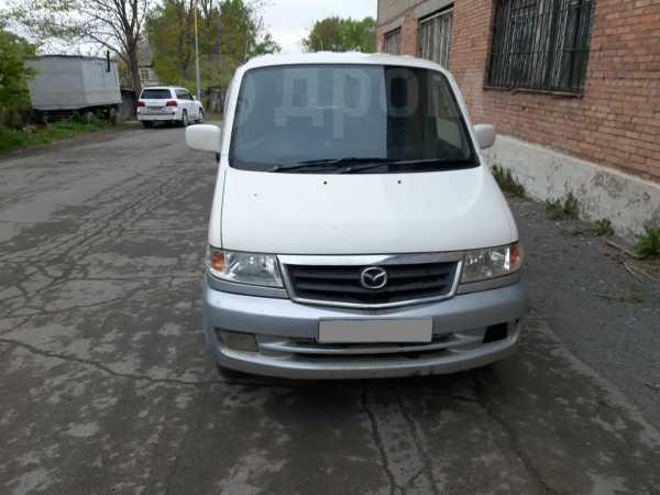 Mazda Bongo Friendee, 1999 год, 120 000 руб.