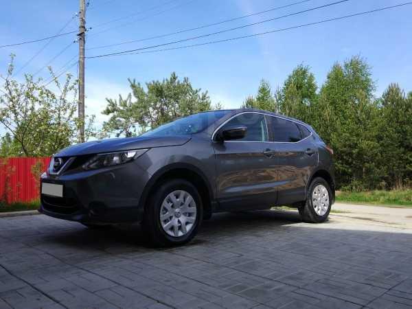 Nissan Qashqai, 2014 год, 890 000 руб.