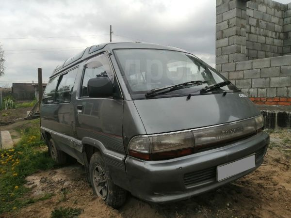 Toyota Town Ace, 1990 год, 60 000 руб.