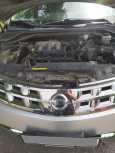 Nissan Murano, 2004 год, 498 000 руб.