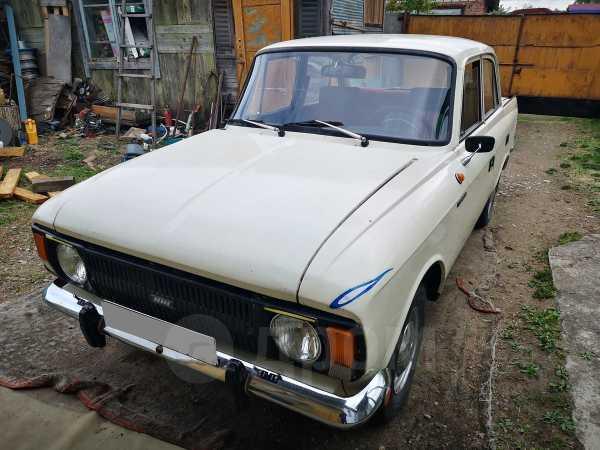 Москвич 412, 1984 год, 55 000 руб.