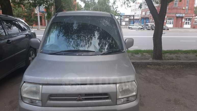 Mitsubishi Toppo BJ, 2000 год, 405 000 руб.