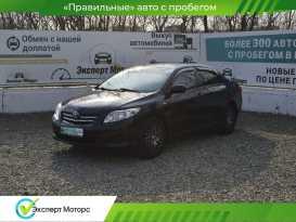 Таганрог Corolla 2007