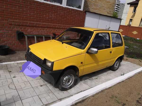 Лада 1111 Ока, 2006 год, 59 000 руб.
