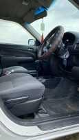 Toyota Succeed, 2002 год, 240 000 руб.