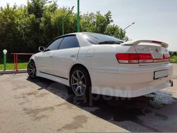 Toyota Mark II, 2000 год, 529 000 руб.