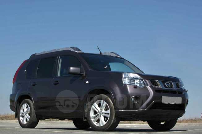 Nissan X-Trail, 2012 год, 885 000 руб.