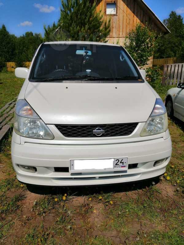 Nissan Serena, 2000 год, 350 000 руб.