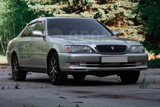 Toyota Cresta, 2000 год, 350 000 руб.