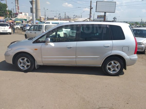Mazda Premacy, 2000 год, 195 000 руб.