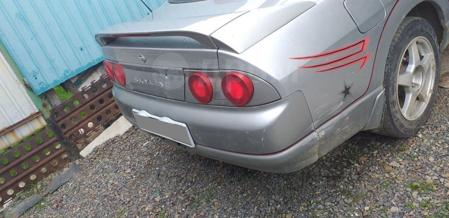 Nissan Skyline, 1998 год, 60 000 руб.