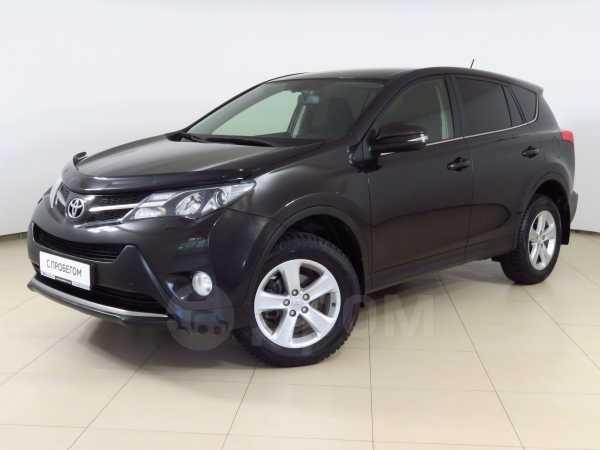 Toyota RAV4, 2014 год, 1 009 000 руб.