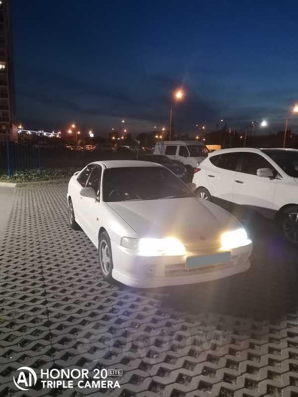 Honda Integra, 1999 год, 120 000 руб.