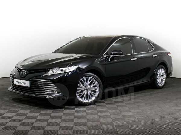 Toyota Camry, 2020 год, 2 387 000 руб.