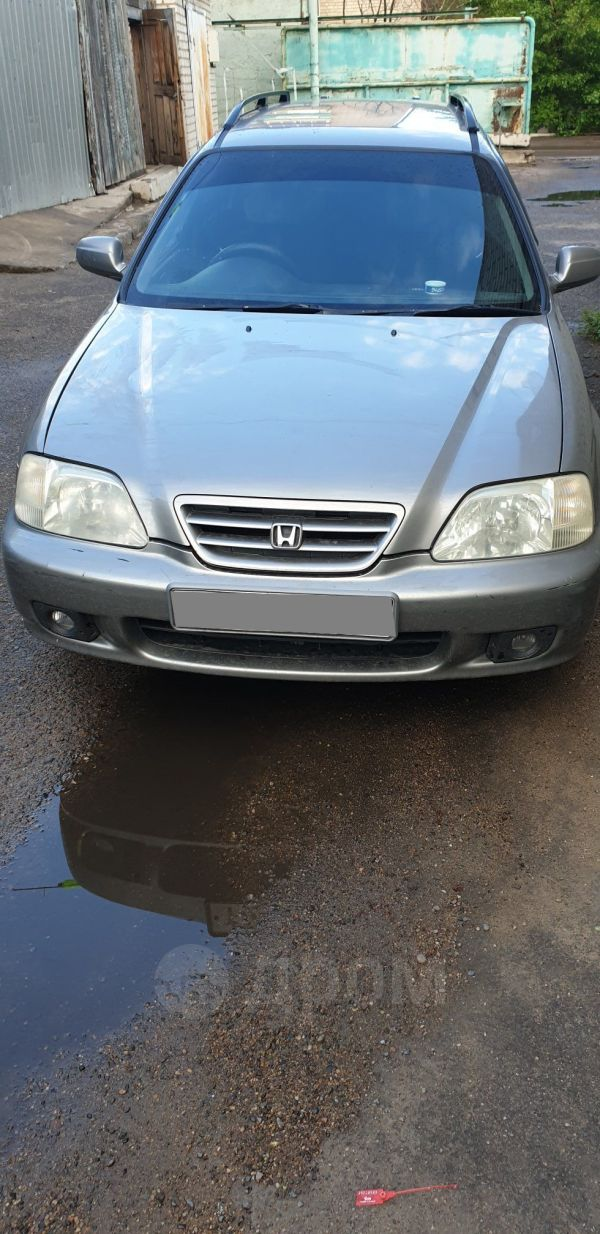 Honda Orthia, 1999 год, 235 000 руб.