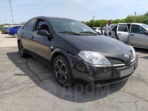 Nissan Primera, 2003 год, 180 000 руб.