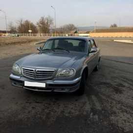 Чечен-Аул 31105 Волга 2007