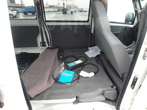 Mitsubishi Minicab MiEV, 2011 год, 415 000 руб.