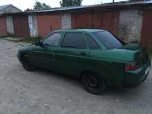 Нижний Новгород 2110 1999