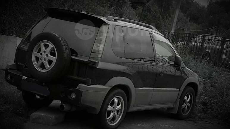 Mitsubishi RVR, 2000 год, 515 000 руб.