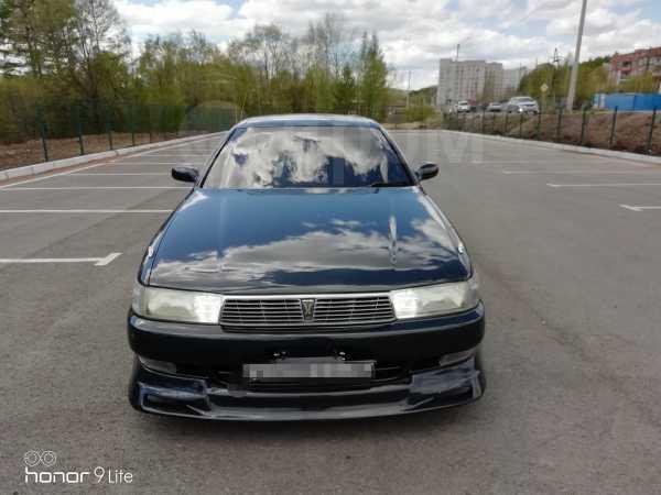 Toyota Cresta, 1995 год, 230 000 руб.