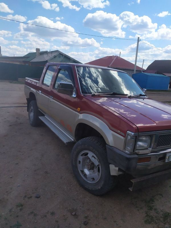Nissan Datsun, 1988 год, 340 000 руб.