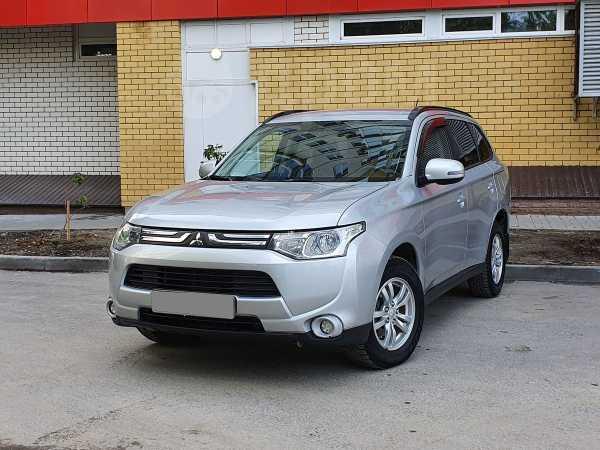 Mitsubishi Outlander, 2013 год, 795 000 руб.
