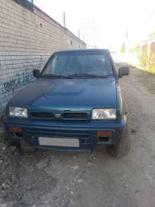 Саратов Terrano II 1993