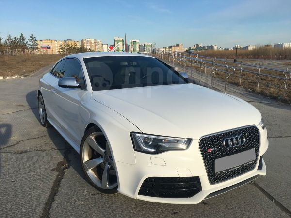 Audi RS5, 2012 год, 2 100 000 руб.
