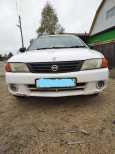 Mazda Familia, 2000 год, 170 000 руб.